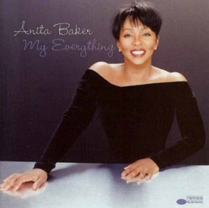 Anita Baker - My Everything (CD)
