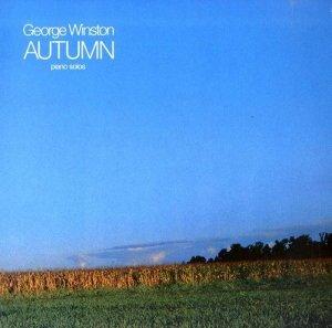 George Winston - Autumn (LP)