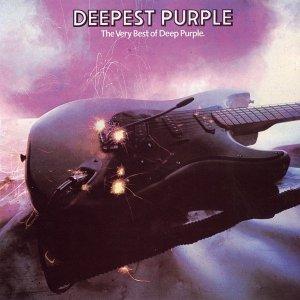Deep Purple - Deepest Purple: The Very Best Of Deep Purple (CD)