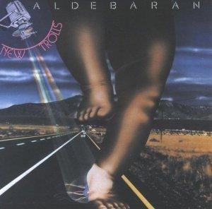 New Trolls - Aldebaran (LP)