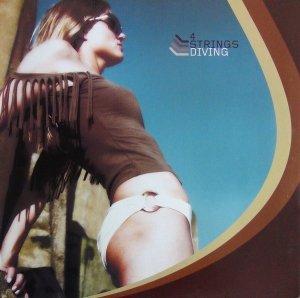 4 Strings - Diving (12'')