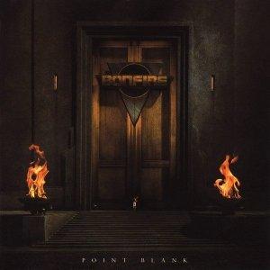 Bonfire - Point Blank (CD)