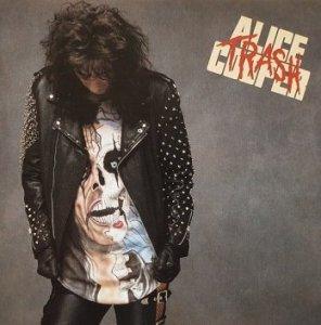 Alice Cooper - Trash (CD)