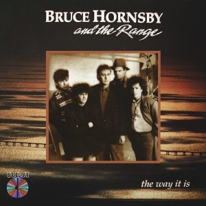 Bruce Hornsby And The Range - The Way It Is (CD)