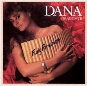 Dana Dragomir - Fluty Romances (CD)