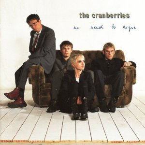 The Cranberries - No Need To Argue (CD)