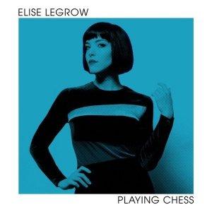 Elise Legrow - Playing Chess (CD)