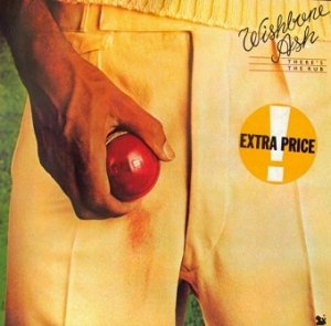 Wishbone Ash - There's The Rub (LP)