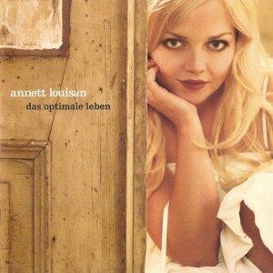 Annett Louisan - Das Optimale Leben (CD)