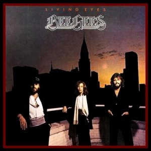 Bee Gees - Living Eyes (LP)