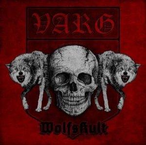 Varg - Wolfskult (2CD)