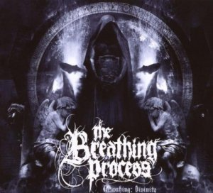 The Breathing Process - In Waking; Divinity (CD)