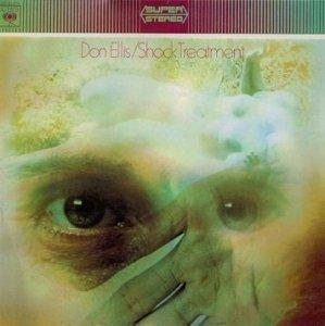 Don Ellis - Shock Treatment (LP)