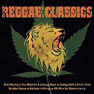 Reggae Classics (CD)