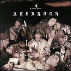 Cultus Ferox - Aufbruch (CD)