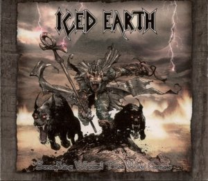 Iced Earth - Something Wicked This Way Comes (CD)