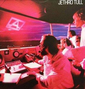 Jethro Tull - A (LP)