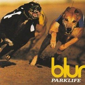 Blur - Parklife (CD)