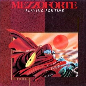 Mezzoforte - Playing For Time (LP)