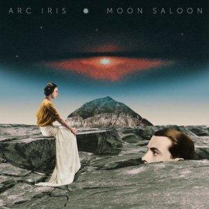 Arc Iris - Moon Saloon (CD)