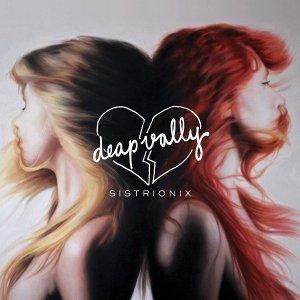 Deap Vally - Sistrionix (CD)