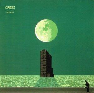 Mike Oldfield - Crises (LP)
