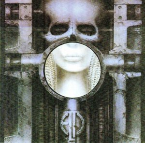 Emerson Lake & Palmer - Brain Salad Surgery (CD)
