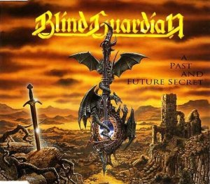 Blind Guardian - A Past And Future Secret (Maxi-CD)