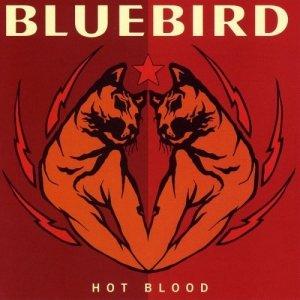 Bluebird - Hot Blood (CD)
