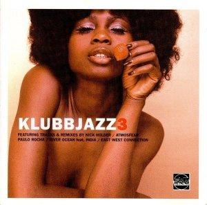 Klubbjazz 3 (CD)