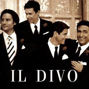 Il Divo - Il Divo (CD)