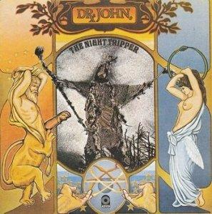 Dr. John - The Sun, Moon & Herbs (CD)