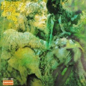 John Mayall - Blues From Laurel Canyon (CD)
