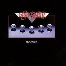 Aerosmith - Rocks (LP)