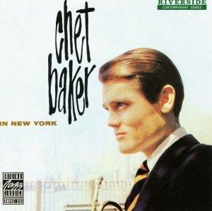Chet Baker - In New York (CD)
