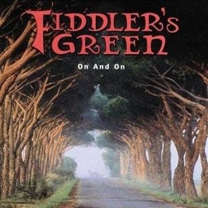 Fiddler's Green - On And On (CD)