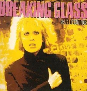 Hazel O'Connor - Breaking Glass (CD)