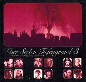 Der Seelen Tiefengrund 3, Music For Candlelight & Redwine (2CD)