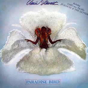 Amii Stewart - Paradise Bird (LP)