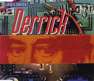 Law & Order - Derrick (Maxi-CD)