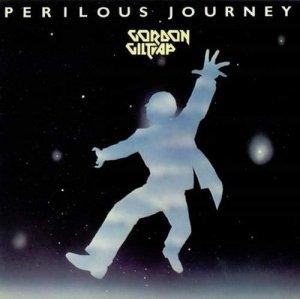 Gordon Giltrap - Perilous Journey (LP)