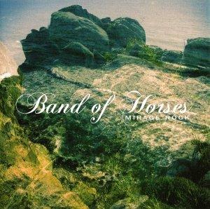 Band Of Horses - Mirage Rock (CD)