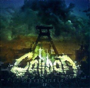 Caliban - Coverfield (CD)
