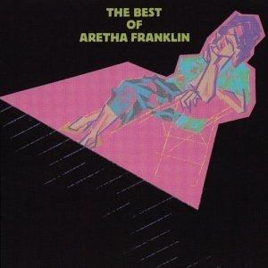 Aretha Franklin - The Best Of Aretha Franklin (CD)