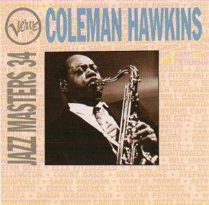 Coleman Hawkins - Verve Jazz Masters 34 (CD)