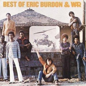Eric Burdon & War - Best Of Eric Burdon & War (CD)