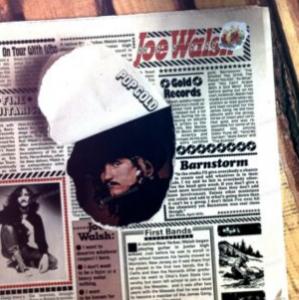 Joe Walsh - Pop Gold (Barnstorm) (LP)