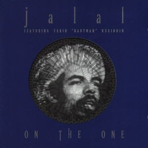 Jalal - On The One (CD)