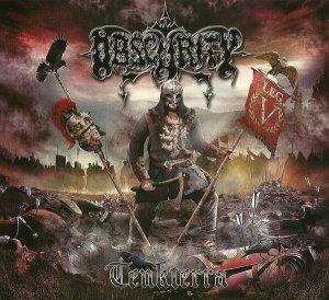 Obscurity - Tenkterra (CD)