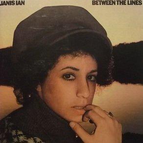 Janis Ian - Between The Lines (CD)